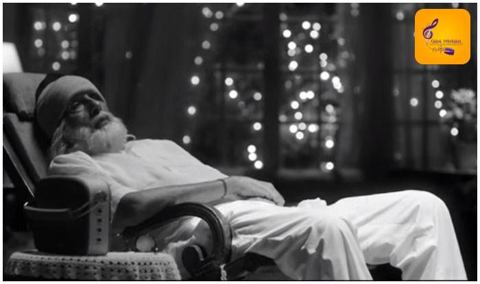 Amitabh-Bachchan-Sleeping