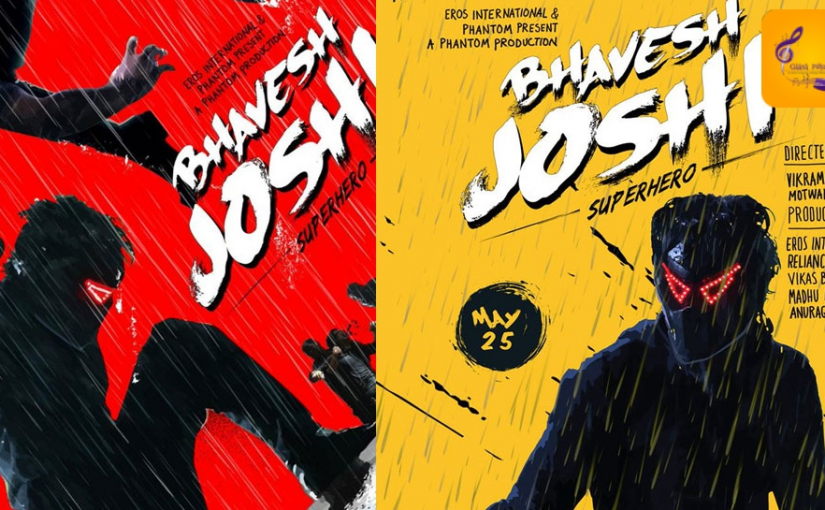 The Bhavesh Joshi Soundtrack Is Quite Ordinarily Extraordinary