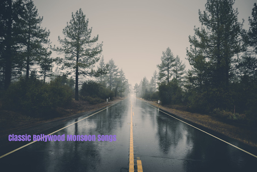 This Monsoon, Its Raining Bollywood Classics