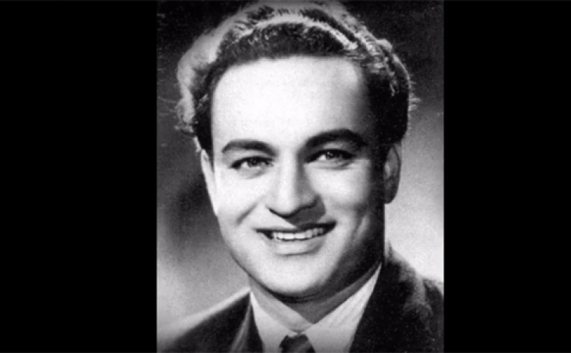Classic Bollywood Songs By Mukesh