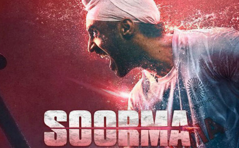 The Soorma Music Album Will Ignite The Sportsmanship Within You
