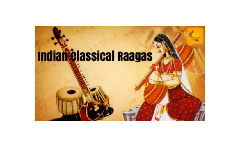 Awesome Bollywood Songs Which Are Actually Based On Classical Raaga