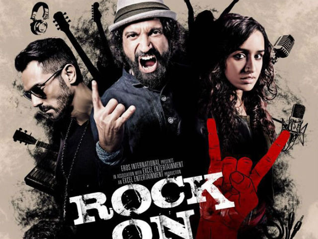 Rock On Song