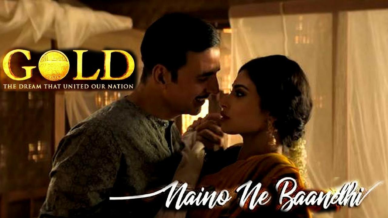 Nainon Ne Baandhi Song
