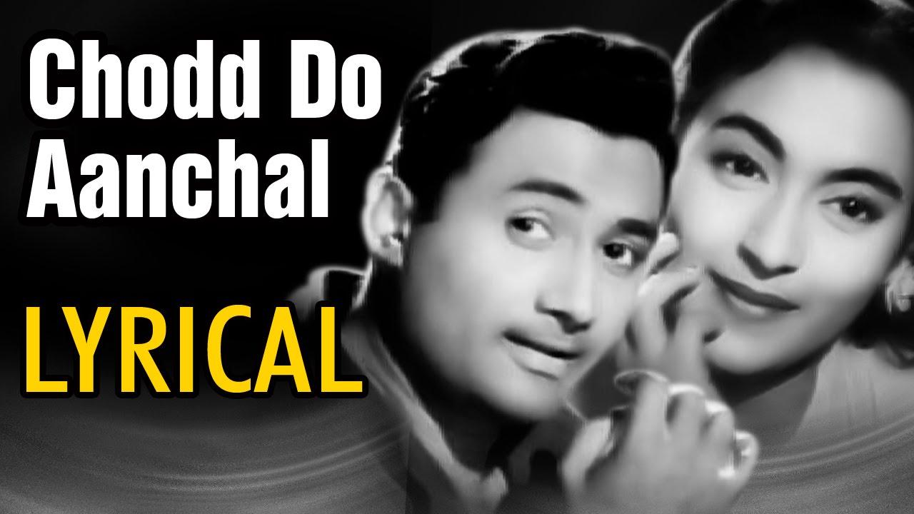 Chodd Do Aanchal Song