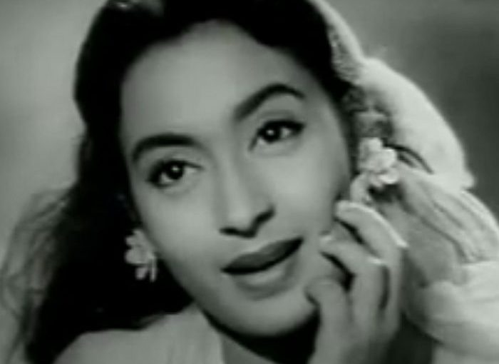 A Peek Into Some Nutan Songs On The Legend's 82nd Birthday
