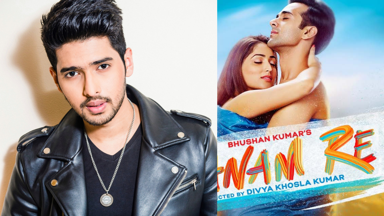 Armaan Malik Bollywood Singer
