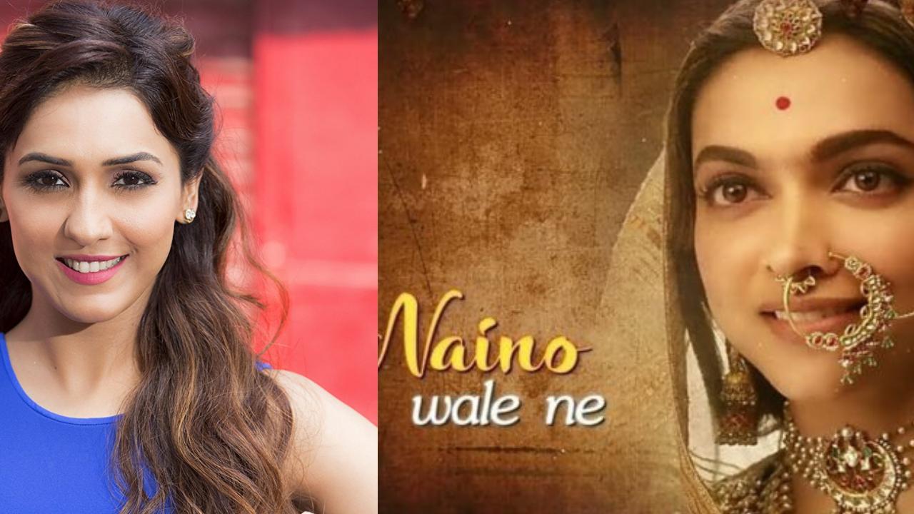 Neeti Mohan Bollywood Singer