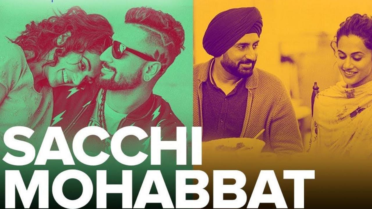 Sacchi Mohabbat Song