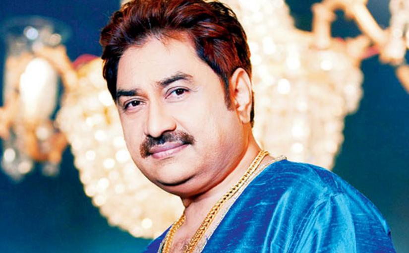 Kumar Sanu, The Singer With Healing Powers