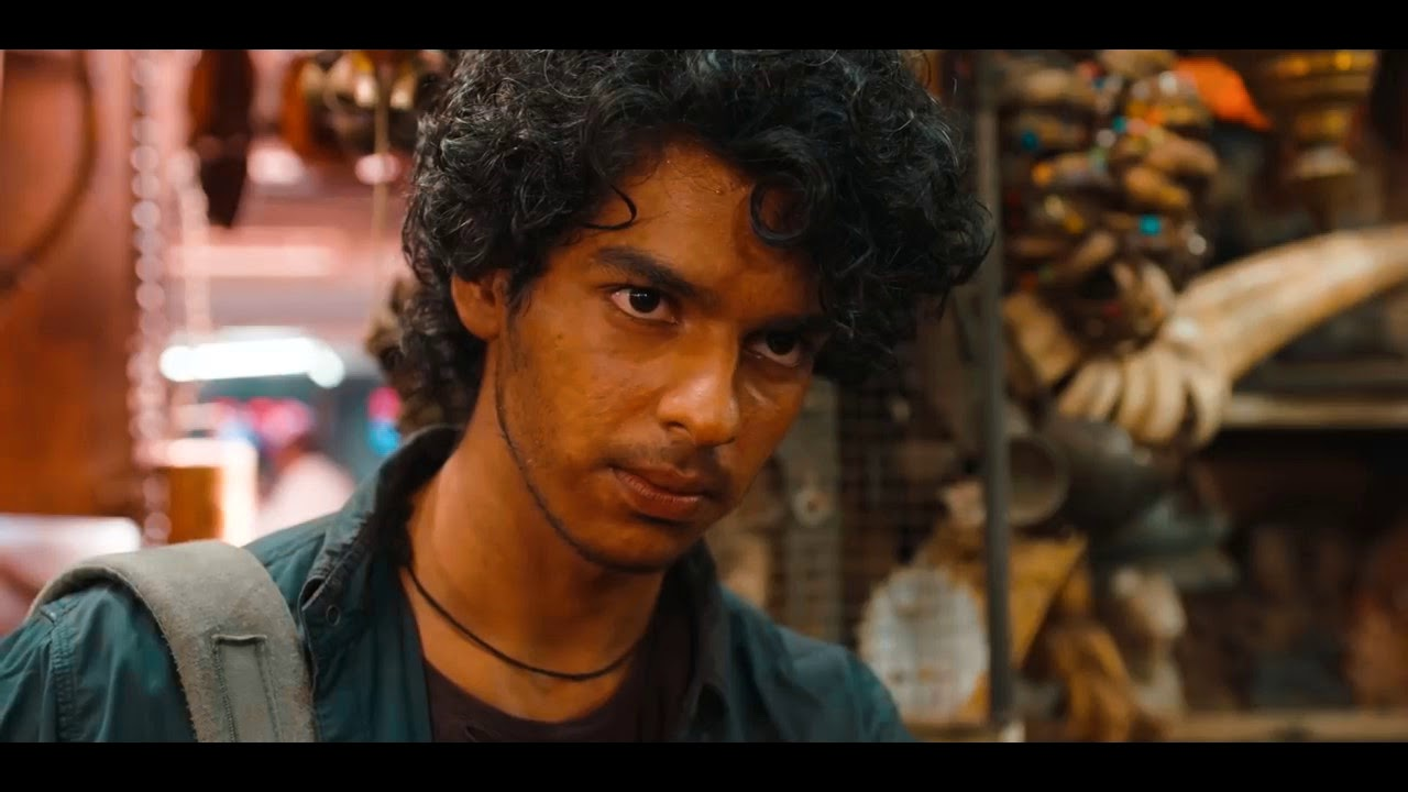 Shahid Kapoor's Brother