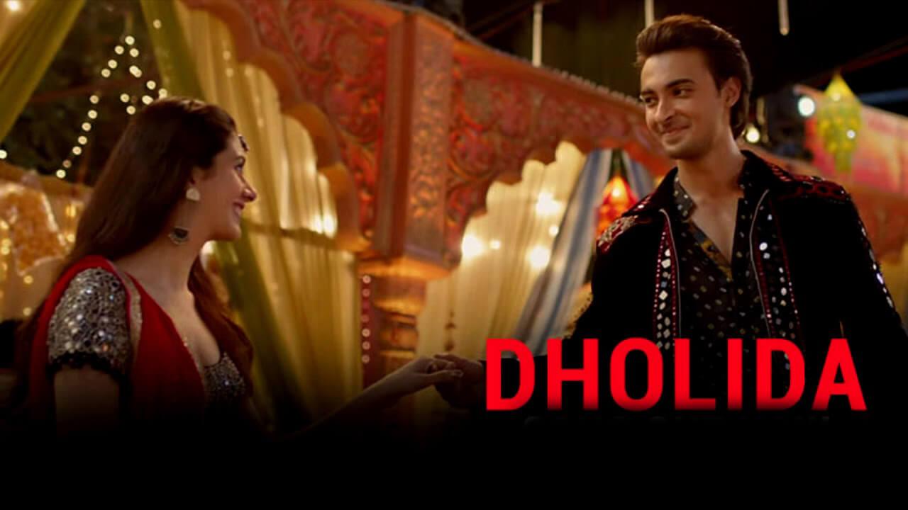 Dholida Song On GaanaP