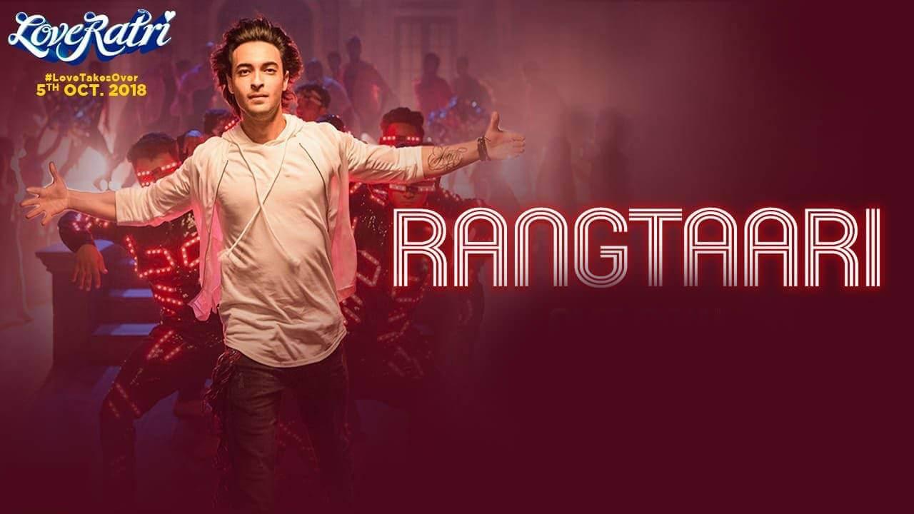 Rangtaari Song