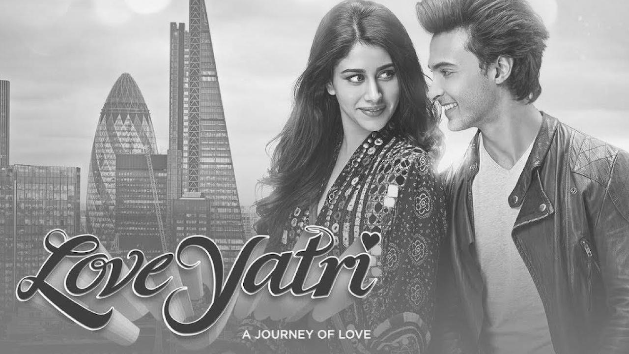 Loveyatri A Journey Of Love
