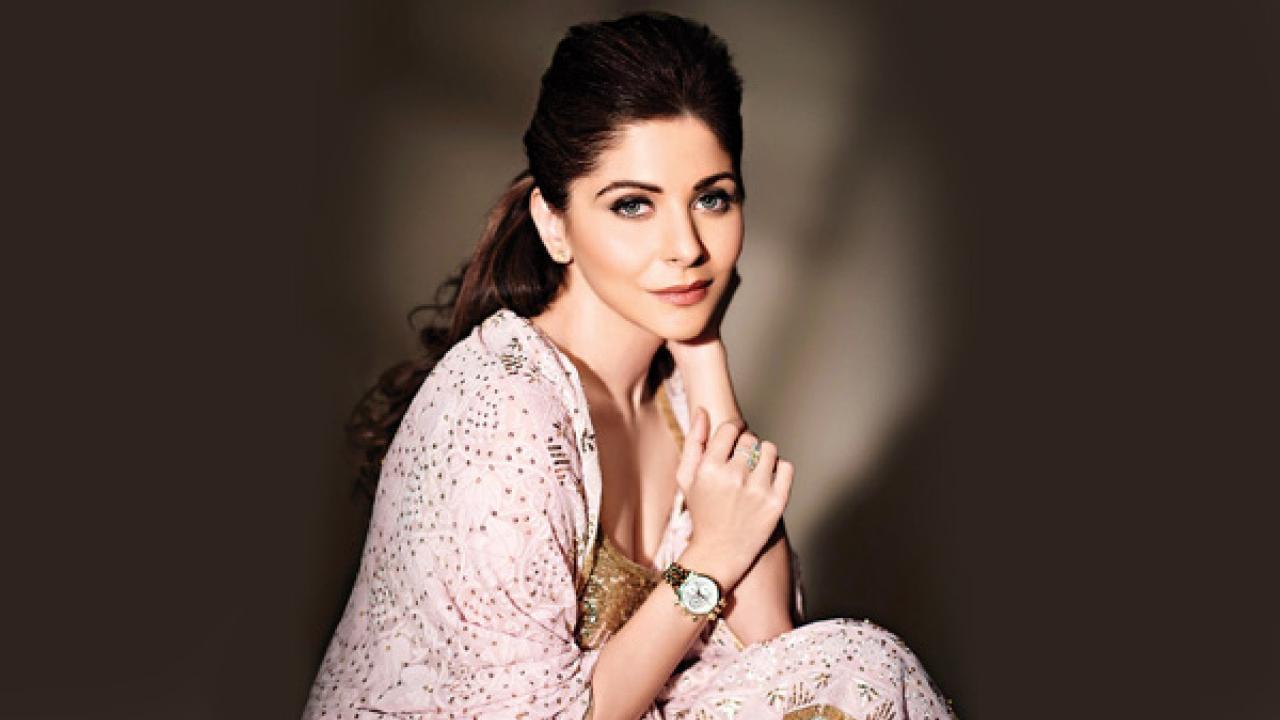 Kanika Kapoor Singer