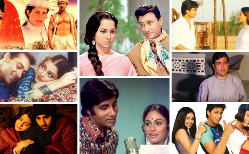 Memorable Bollywood Films Where Each Song Was A Big Hit