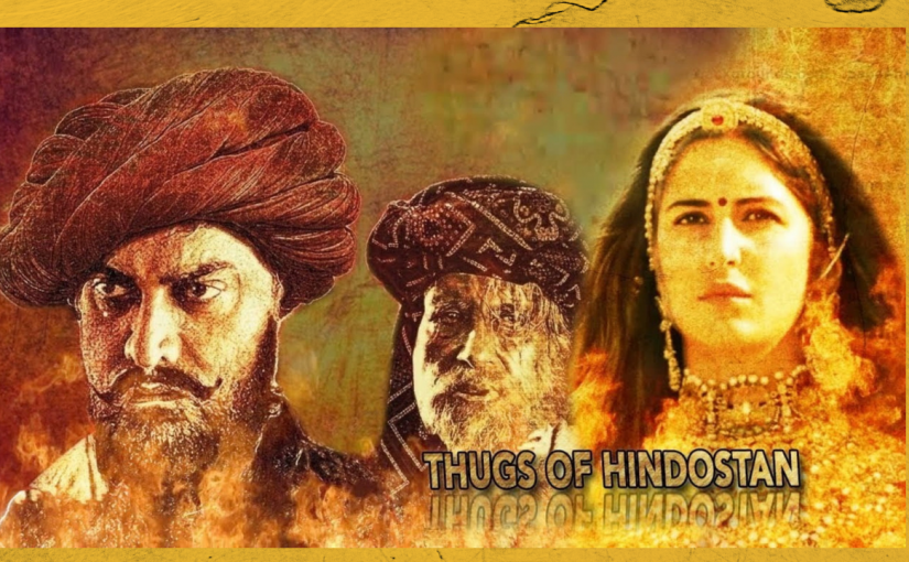 Thugs Of Hindostan Music Review
