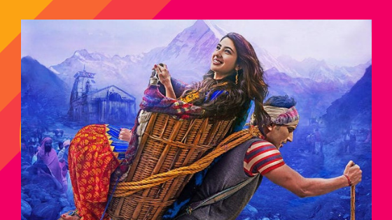 The Kedarnath Soundtrack Gives You Hope And Happiness
