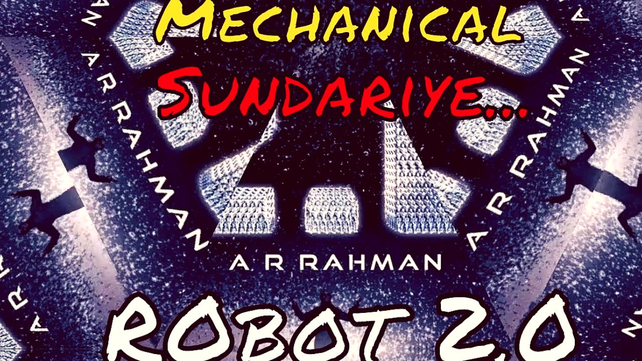 Tu Hi Re Mechanical Sundariye