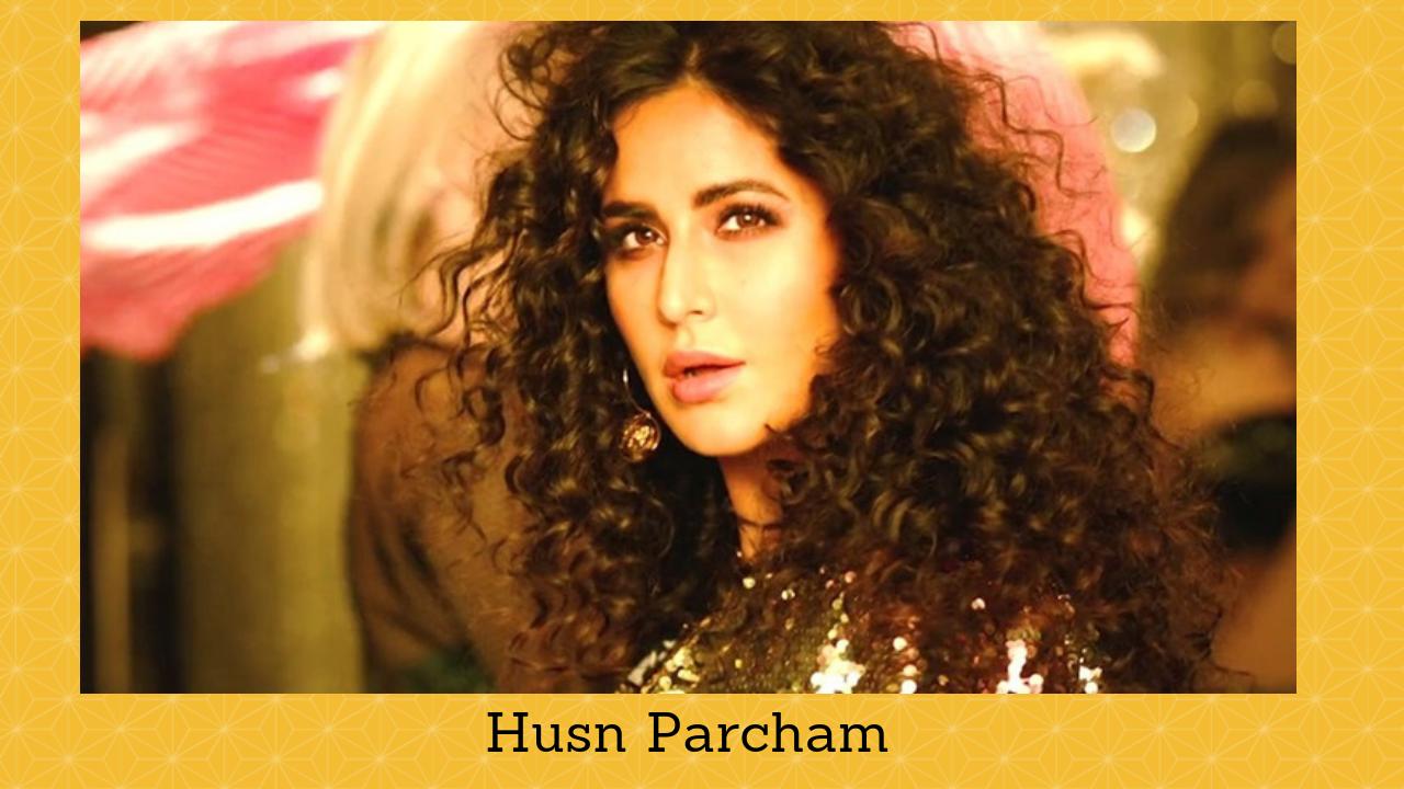 Husn Parcham Item Number
