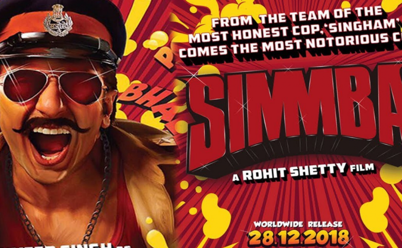 Simmba Movie GaanaPehchaana Music Review