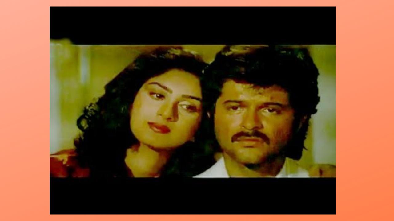 Anil Kapoor Bollywood Hero