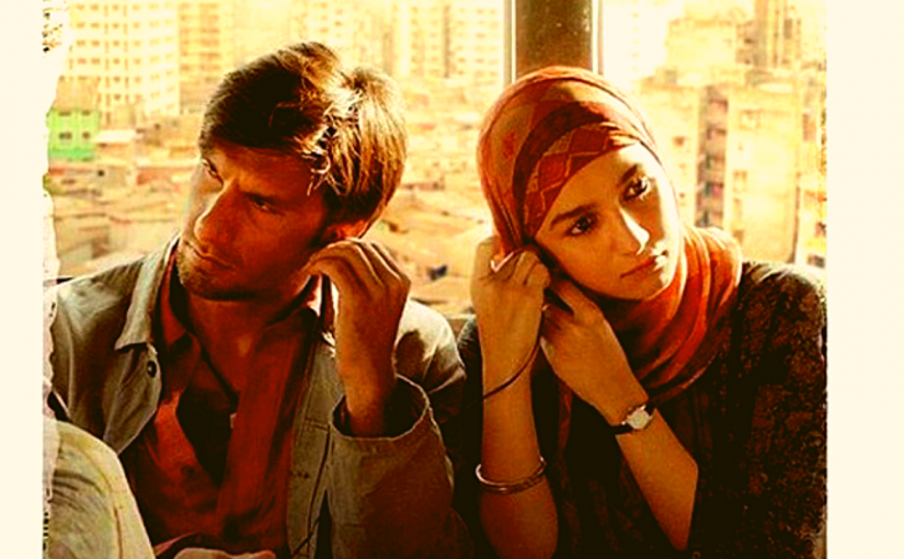 The Gully Boy Songs Are A Unique Blend Of Heartwarming Music and Raps