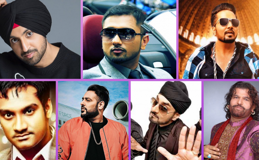These Handsome Male Punjabi Singers Have Made It Big In Bollywood