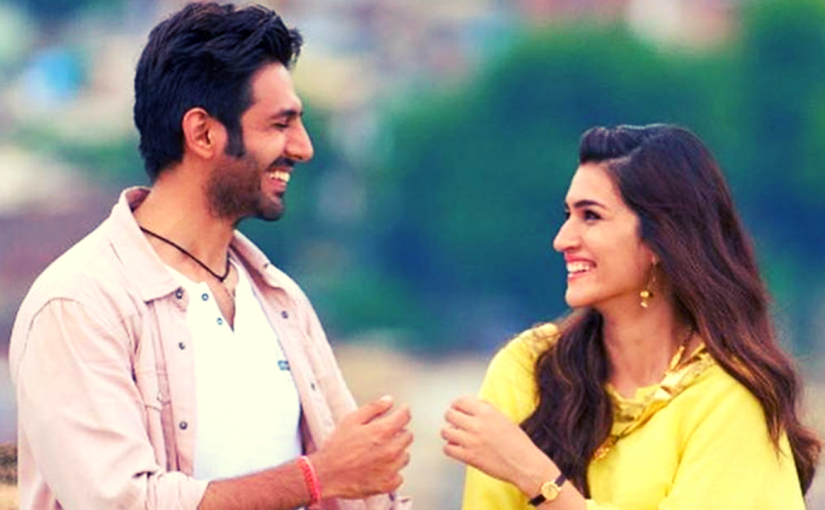 The Luka Chuppi Songs🎶 Have Become As Big As The Movie🎬