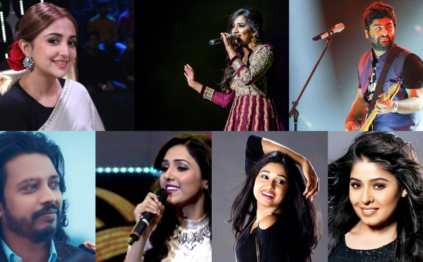 How Reality Shows Made Them The Gods & Goddesses Of Playback Music
