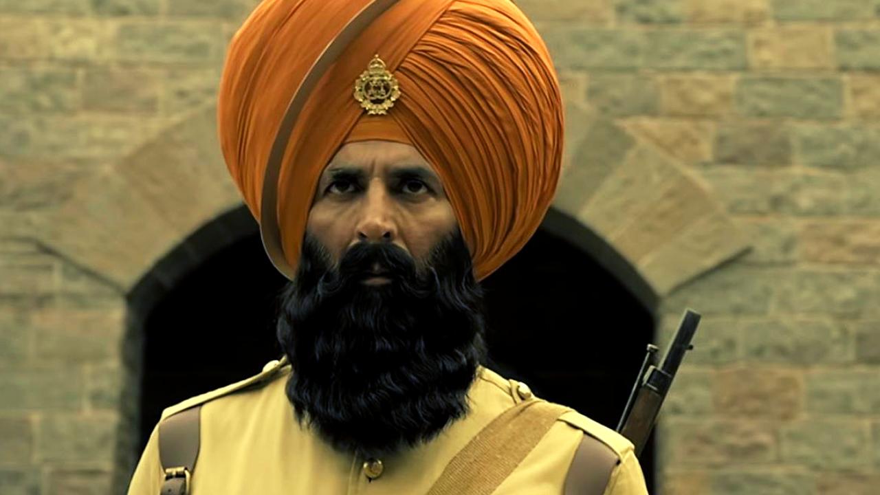 Ajj Singh Garjega