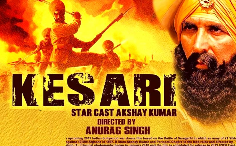 The Kesari Songs Portray True Punjabi Flavours