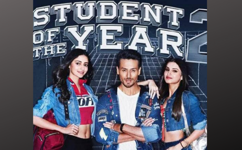 Vishal-Shekhar Create A Sensation With The Student Of The Year 2 Songs