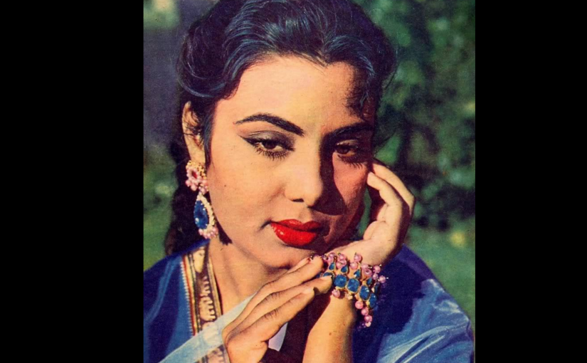 A Fun Musical Game To Remember Evergreen Actress Nimmi