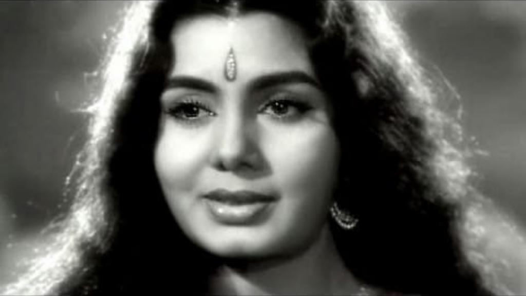 Meow Meow Meri Sakhi Gaana Pehchaana Nimmi
