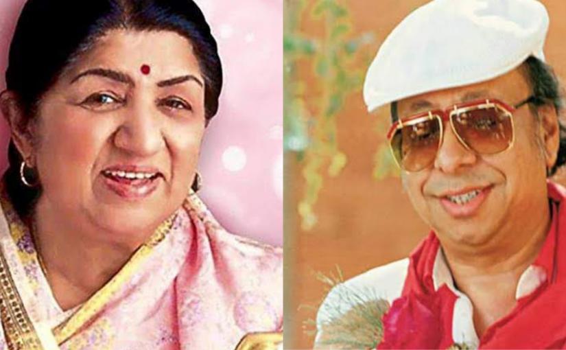 When Lata Mangeshkar Sang For R.D Burman Gaana Pehchaana