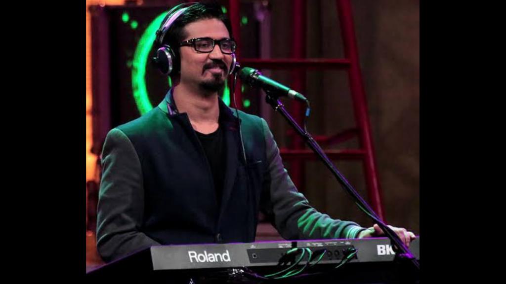 Amit Trivedi Composing Gal Mithi Mithi Gaana Pehchaana