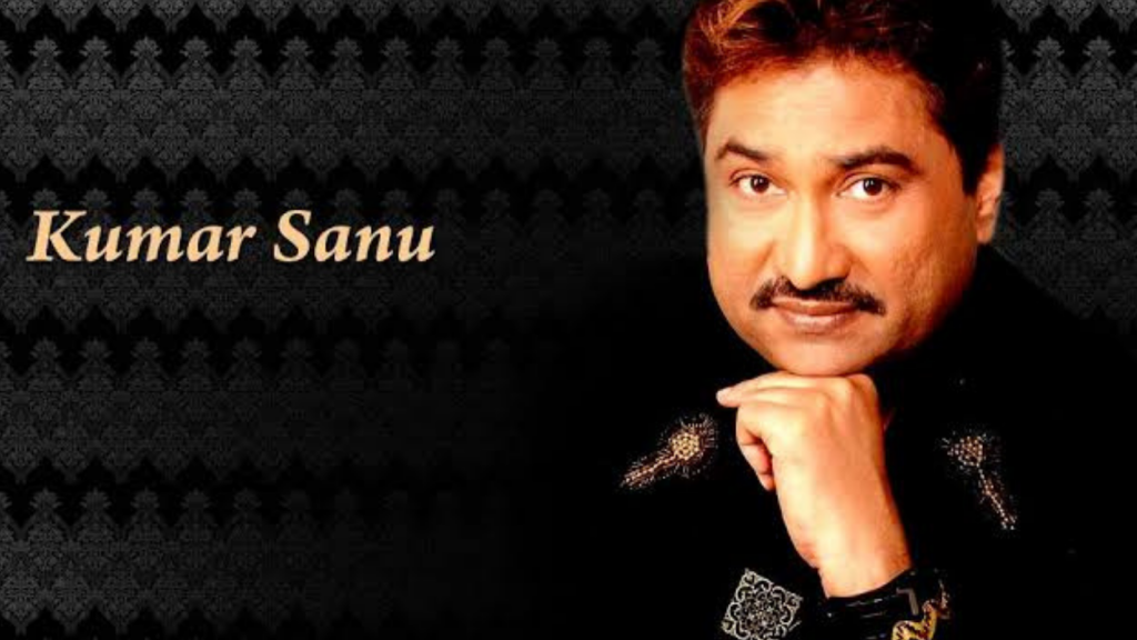 Kumar Sanu Gaana Pehchaana
