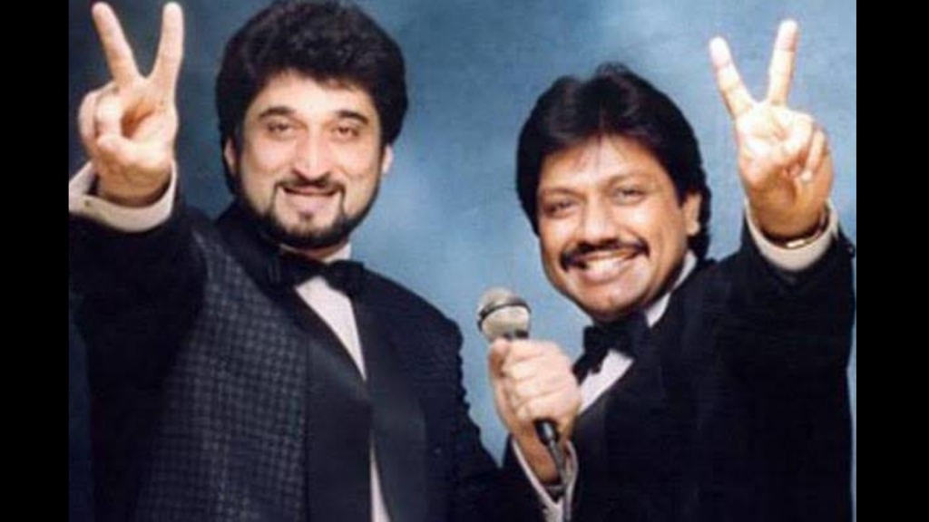 Nadeem Shravan Gaana Pehchaana