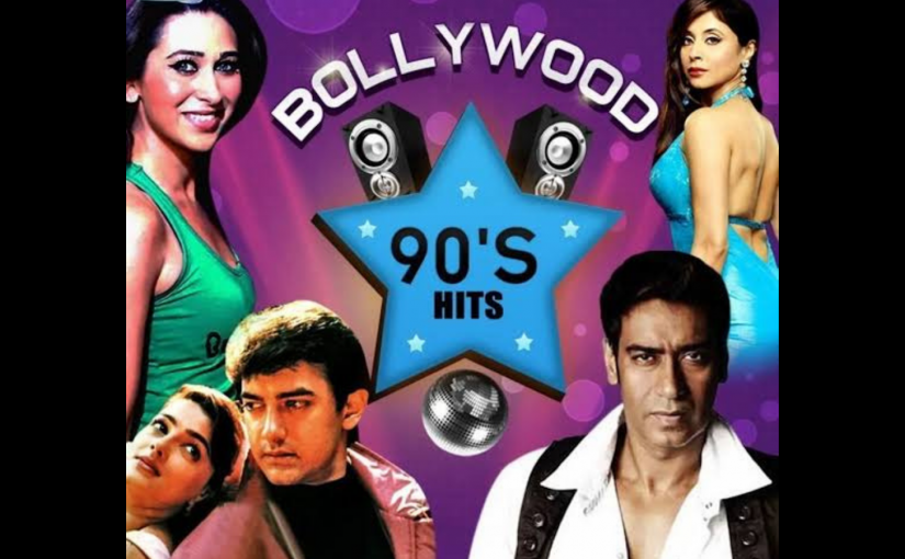 Test Your 90s Bollywood Music Knowledge