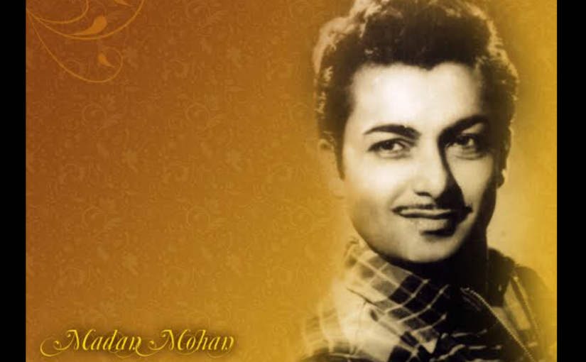 Why Composer Madan Mohan Couldn't Be Happy When Alive?