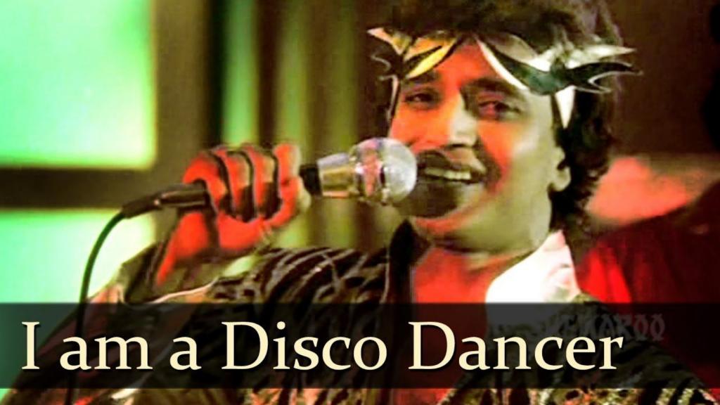I'm A Disco Dancer Song Gaana Pehchaana