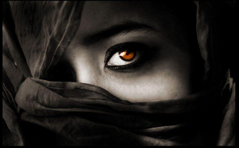 Gorgeous Eyes & Smitten Bollywood Heroes- PART 2
