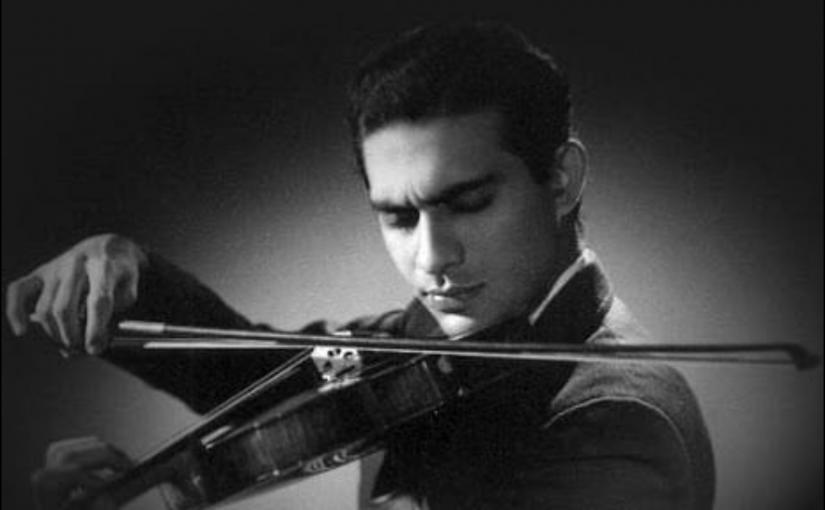 Secrets Of The Velvet Voiced Singer- Talat Mahmood