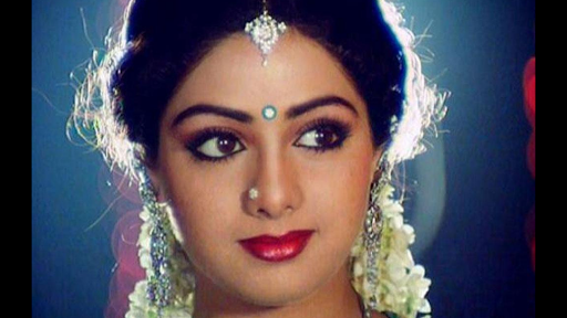 Unknown Facts On Sridevi's Superhit Songs