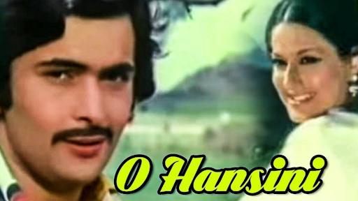 O Hansini Song Gaana Pehchaana